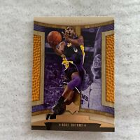 Kobe Bryant LA Lakers NBA Basketball 2006-07 Upper Deck Hardcourt Card #45