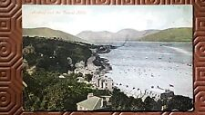 Postcard - Ardbeg and the Cowal Hills (19206)