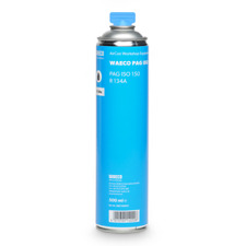 58€/L Waeco Kompressor-Öl PAG ISO 150, R 134A, 500ml