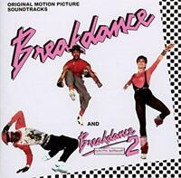 BREAKDANCE / BREAKDANCE 2 ORI - VARIOUS ARTISTS [CD]