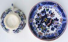 Porcelain/China Green Tableware Date-Lined Ceramics