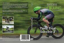 Time Trial Success 2 Indoor Cycling Turbo Training DVD