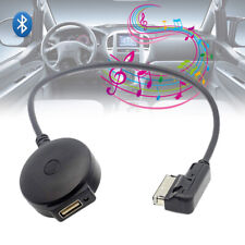 Bluetooth Interface Music Adapter Cable USB Audio Cord for Audi Q5 A5 A7 A8L A4L