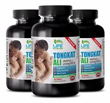 Bulgarian Tribulus Terrestris - TONGKAT ALI PLUS 760MG -Testosterone Pill XL 3B