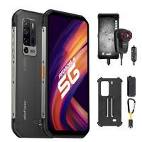 Ulefone ARMOR 11 256GB 5G Smartphone Dual SIM Cell Phone 5200mAh 48MP Waterproof