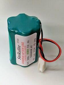 Hexagon Recyko Battery 8.4volt