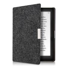 Hülle für Kobo Aura Edition 1 Filz eReader Case Klapphülle Cover Filztasche