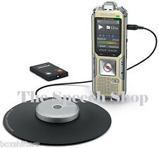 Philips DVT8000 Digital Voice Tracer / Meeting Recording ***Brand New In Box***