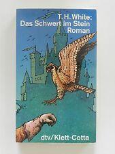 T H White Das Schwert im Stein Roman Fantasy dtv Verlag