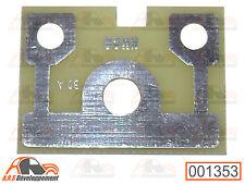 1 FUSIBLE (ALTERNATOR FUSE) pour alternateur DUCELLIER de Citroen 2CV  -1353-