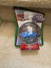 Disney Pixar Cars Snow Day Sally