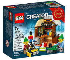 LEGO Creator Toy Workshop (40106)