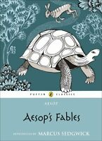 Aesops Fables (Puffin Classics) by Aesop