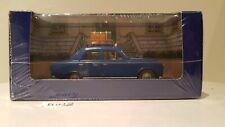 Tim und Struppi Auto Tintin Nr. 35 Peugeot 403 Juwelen der Sängerin OVP (B942)