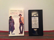 100 % american VHS tape & sleeve FRENCH