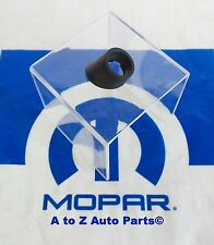 NEW 2005-2010 Jeep Grand Cherokee Radio Antenna Mounting Base / Cover, OEM Mopar