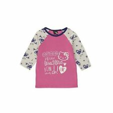 Vêtements rose Hello Kitty pour fille de 3 à 4 ans