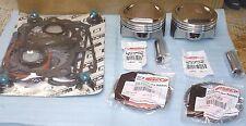 WISECO BIG BORE 1546cc PISTON KIT VT2719 HARLEY DAVIDSON TWIN CAM 88