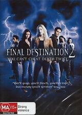 Final Destination 2 - Horror/ Thriller / Violence - NEW DVD