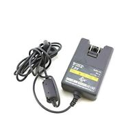 Genuine Sony OEM PlayStation 1 One PS1 AC Adapter SCPH-113 Wall Power 2Z