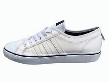 Zapatos para hombre ADIDAS ORIGINALS NIZZA LO Zapatillas Cuero Casuales M21662 EU 46 UK 11