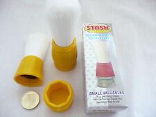 Stash Can Diversions Safe Shaving Brush Hide Secret Hiding Space Pill Box Case#1