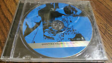 Ghostface 'Ghostshowers' 3 trk promo CD rare Wu-Tang Clan RZA Raekwon Method Man