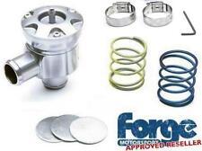 FORGE - FMDV008 - Popoff - Seat Leon 1,8T + Skoda 1,8T - poliert- NEU