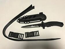 diving spearfishing knife 4diving torpedo