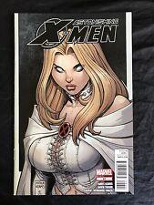 ASTONISHING X-MEN #43 (12/2011) MARVEL COMICS ARTHUR ADAMS NM- (9.2)