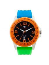 NO LIMITS BRAND NEW DESIGNER ITALIAN SPORT WATCH PRESENTATION BOX ONLY £24.95