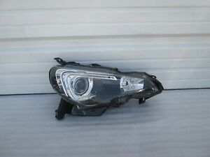 2013 2014 2015 2016 Subaru BRZ Right Passenger OEM Factory Xenon HID Headlight