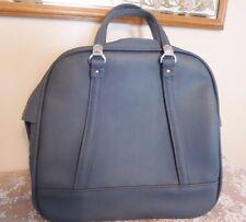 Vintage Luggage American Tourister with Keys The Weekender Carry On Shoulder Bag