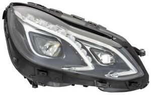 Headlight For MERCEDES-BENZ E-CLASS W212 LED Right 2013-2016 # A2128202439