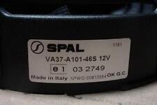 """spal fan 5 1/2""""  water proof p/n va37-a101-46s 12vdc pusher"""