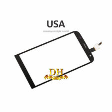 USA Black For BLU Dash XL D710L D710U 5.5 Touch Screen Digitizer Panel (NO LCD)