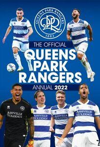 The Official Queens Park Rangers Annual 2022 - Qpr Calcio Libro - Loftus Strada
