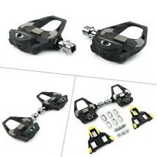 Ultegra PD-R8000 Carbon Fiber Road Bike Pedal with SM-SH11 Cleats CPL Bicycle HJ