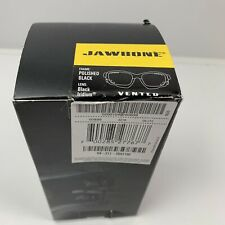 Oakley Empty box ONLY! NO SUNGLASSES! Livestrong Edition Jawbone Rare Display