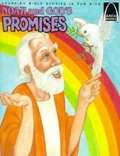 Noah and God's Promises (Arch Books) Truitt, Gloria A. Paperback
