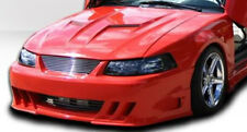 Ford Mustang 99-04 Demon Urethane Front Bumper Body Kit