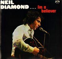 NEIL DIAMOND i'm a believer JOYS 210 uk joy 1967 LP PS EX/EX flipback sleeve