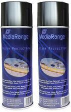 2 MediaRange Color Protection Spray 400 ml Schutz Colour Spray Fixierspray