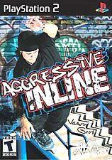 Aggressive Inline (Sony PlayStation 2, 2002)