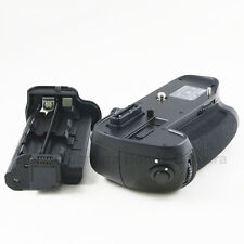 Vertical Multi-Power DSLR Camera Battery Grip for Nikon D600 D610 MB-D14 MBD14
