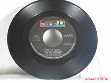 THE GRASS ROOTS -(45)- HEAVEN KNOWS / DON'T REMIND ME - DUNHILL-ABC-4217  - 1969