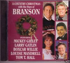 Country Christmas With Stars Of Branson Great Classic