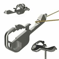 16in 1 Multifunktion Stainless Steel Universal Key EDC Werkzeug Schlüssel Kits