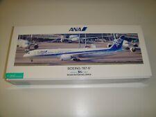 "1/200 Hogan ANA Official Boeing 787-9 ""ANA's 50th 787"" JA882A NH20112"