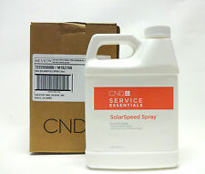 CND Creative Nail SOLARSPEED Solar Speed -fast dry refill 32oz/946mL ~ New Look~